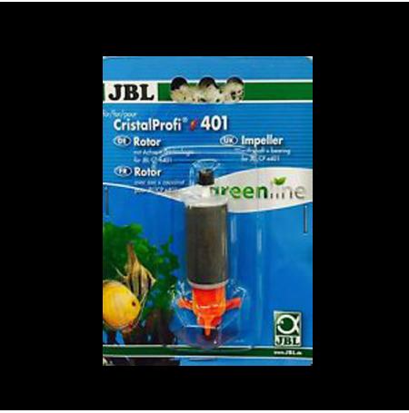 JBL Rotor CP e401/2 + axe + coussinet