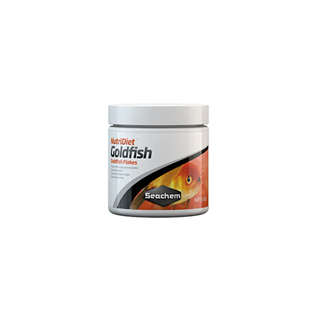 SEACHEM NutriDiet Goldfish Flakes - 15 g