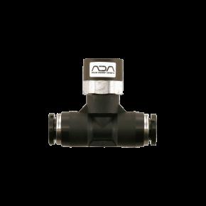 ADA Mini Gauge - Manomètre CO2