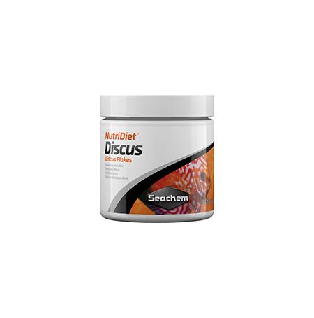 SEACHEM NutriDiet Discus Flakes - 15 g