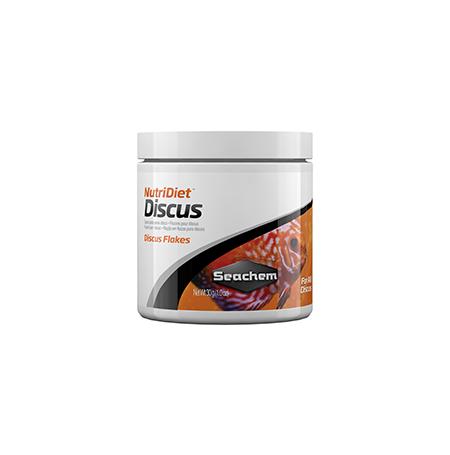 SEACHEM NutriDiet Discus Flakes - 30 g