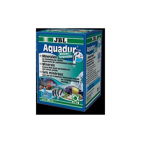 JBL Aquadur Malawi/Tanganjika Minéraux traitement eau