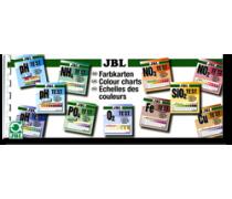 JBL Nuancier pour tous tests d'eau JBL