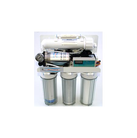 VERTEX Osmoseur Puratek DELUXE 200 RO/DI - 750 l/j