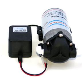 VERTEX Small Booster Pump 100 GPD