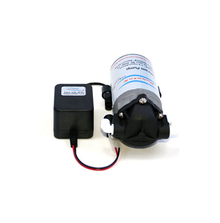 VERTEX Small Booster Pump HP 200 GPD