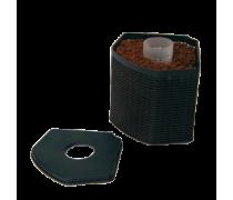 JBL PhosEx ultra CPi 60 à 200 Eliminateur de phosphate pour CPi 80-200