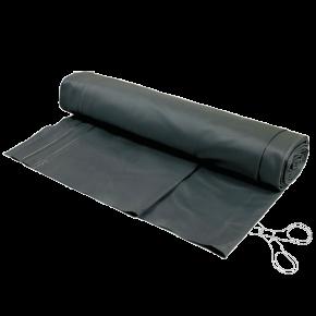 UBBINK Bâche PVC 0,8 mm - Largeur 6 mètres - Vendue au mètre