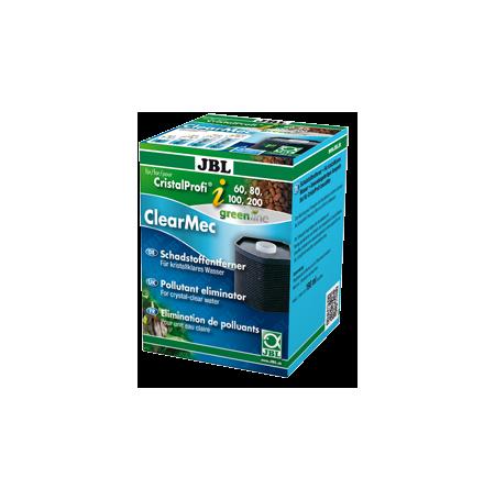 JBL Clearmec CPi 60 à 200 - Eliminateur de phosphates nitrites, nitrates