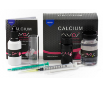 NYOS Test Calcium Reefer Set complet