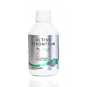 NYOS Active Strontium 250ml Nourriture pour coraux