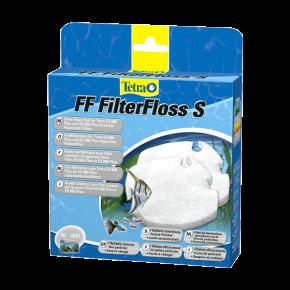 TETRA FF FilterFloss S - Ouate pour Filtre Tetra EX 600/800 Plus - Lot de 2