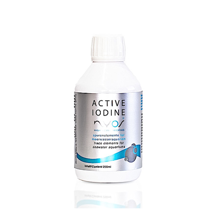 NYOS Active Iodine - 250 ml