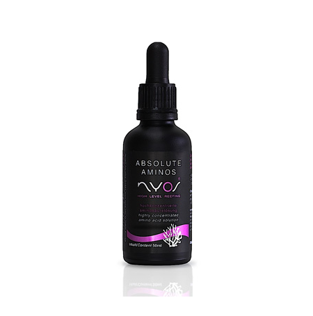NYOS Absolute Aminos - 50 ml