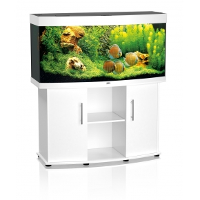 Aquarium Juwel Vision 260 + Meuble - Blanc