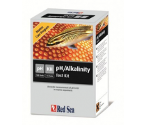 Red Sea test pH/Alkalinity