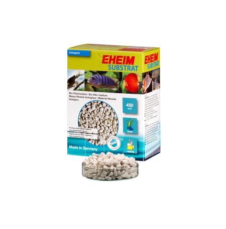 EHEIM Substrat Masses Filtrantes Biologiques - 5 Litres