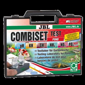 JBL CombiSet Pond - Malette de Test Bassin