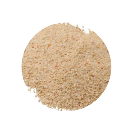 AQUA MEDIC Coral Sand 0-1 mm - 5 kg