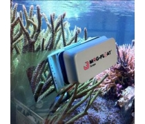 DD H2OCEAN Mag-scraper pour vitre jusqu'à 16mm