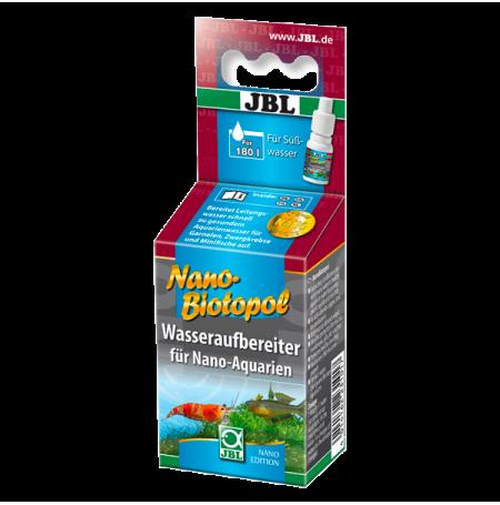 JBL Nano-Biotopol - 15 ml