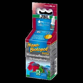 JBL Nano-Biotopol Betta - 15 ml