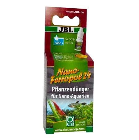 JBL NanoFerropol 24 - 15ml