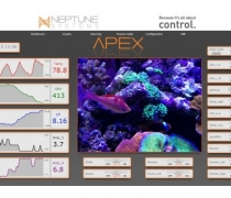 APEX Contrôleur Lab Grade (pH)