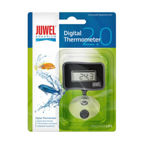 JUWEL Thermomètre Digital 2.0
