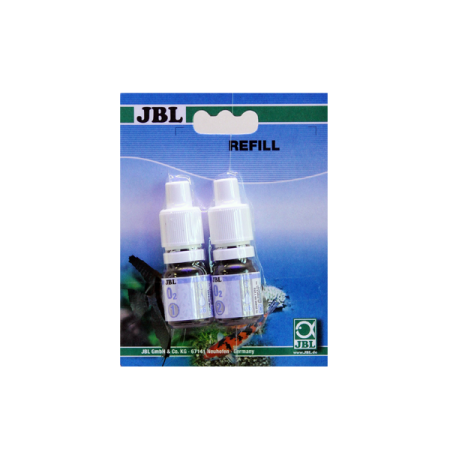 JBL O2 - Recharge