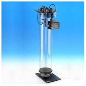 DELTEC Réacteur à calcaire PF 1001avec électrovanne