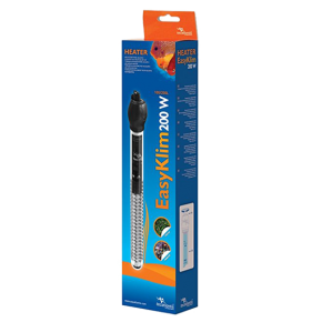 AQUATLANTIS Chauffage EasyKlim - 200 watts