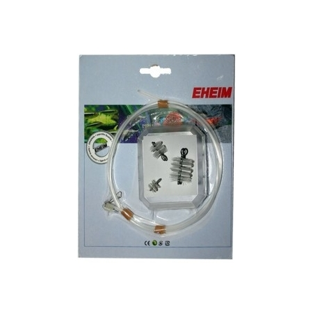 EHEIM 4005570 Brosse flexible pour tuyau Ø9/12, 12/16, 16/22, 19/27 et 25/34mm - 160 cm