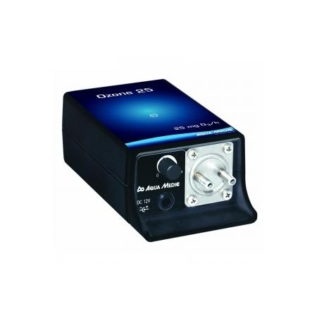 AQUA MEDIC Ozone 25 - Ozonisateur pour aquarium jusqu'à 500 L