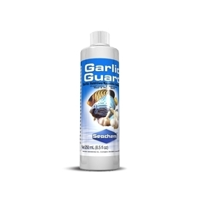 SEACHEM Garlic Guard Garlic Additive - 250ml