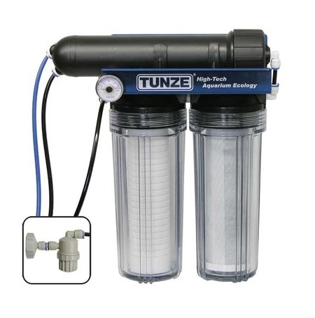 TUNZE 8550.000 RO Station Osmoseur Aquarium