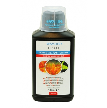 EASY LIFE Fosfo - 250 ml