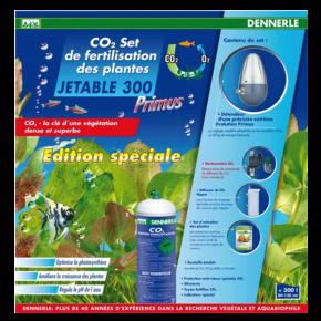 DENNERLE Primus 300 Edition Speciale - Kit CO2 pour aquarium