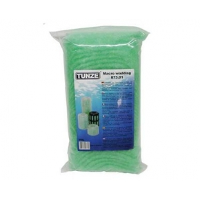 TUNZE Macro wadding, 250g Ouate