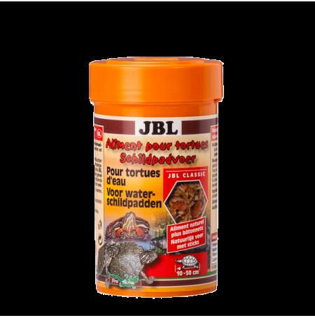 JBL Nourriture principale Tortue Aquatique - 250ml