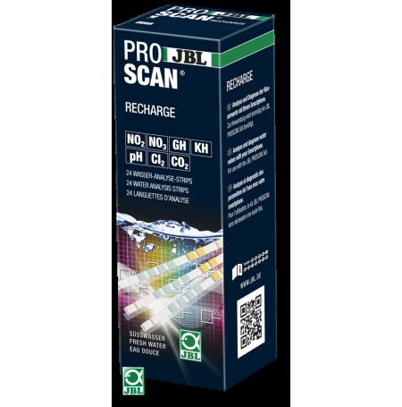 JBL ProScan Recharge 24 bandelettes