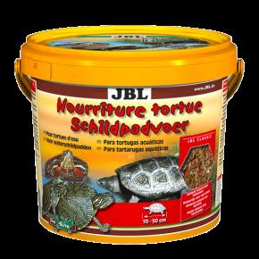JBL Nourriture principale pour tortue aquatiques 2,5L