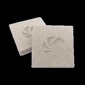 MAXSPECT Bio Block Support bactérien - 2 pièces