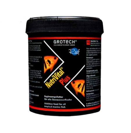 GROTECH NutriVital Plus 0,7mm - 285 ml