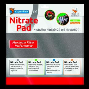 SUPERFISH Nitrate Pad - Mousse pour Filtre - 45 x 25 cm