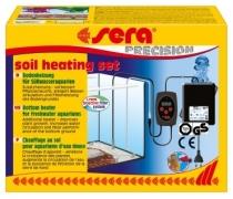 SERA Soil Heating Set Chauffage au sol