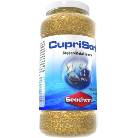 SEACHEM CupriSorb - 250ml