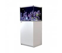 Aquarium RED SEA Reefer 170 + Meuble - Blanc