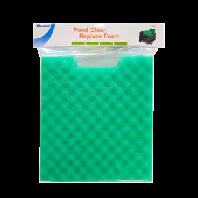 SUPERFISH Set de Mousses - Pour Filtre Pond Clear 6000 Kit