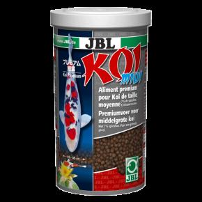 JBL Koi midi - Pour carpe Koi 15 à 35 cm - 1 L